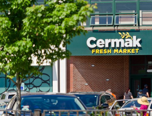 Cermak Fresh Market – Chicago, IL