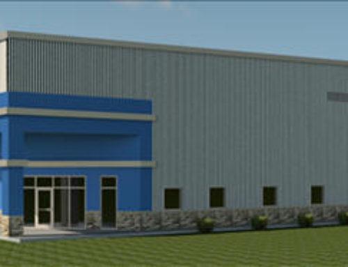 Vestil Manufacturing Corporation – Angola, IN