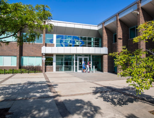 Perspectives Charter School – Chicago. IL