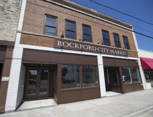 Rockford City Market – Rockford, IL
